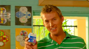 Indian Kids Smart TVC (Feat. Brett Lee)