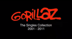 Gorillas Promo (UK)