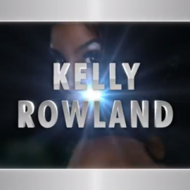 Kelly Rowland Promo (UK)