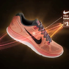 Rebel Sports – Run the Town TVC