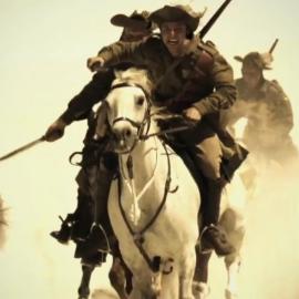 Australian War Horse Promo